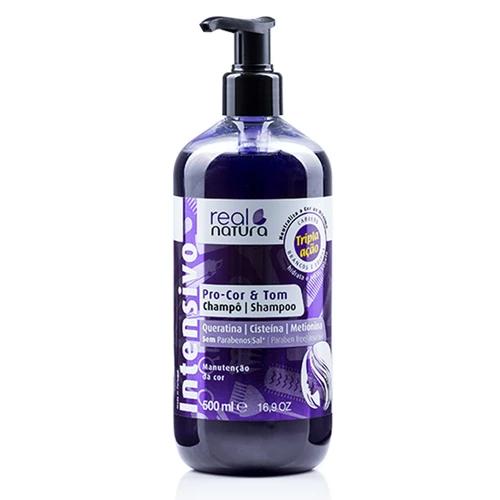 Real Natura Shampoo Pro-Cor & Tom 500ml