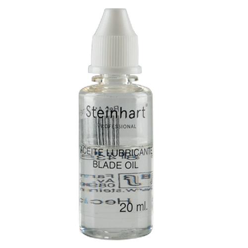 Óleo Lubrificante Steinhart 20 ml