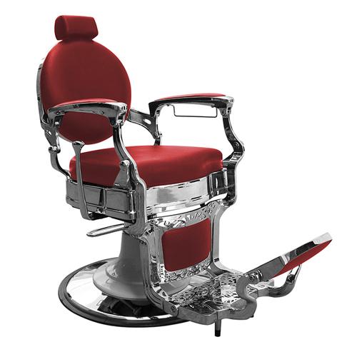 cadeira barbeiro classic grana