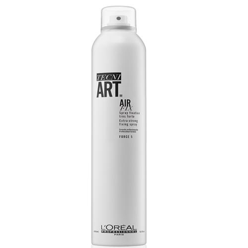 Tecni Art Air Fix Pure Spray Fixação 5 - Forte 400ml