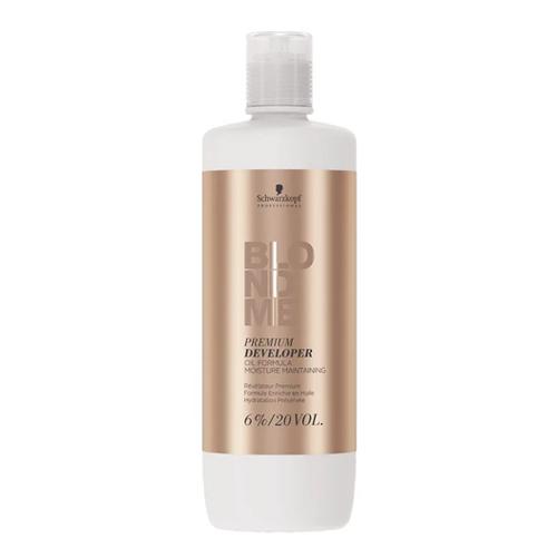 Blond Me Oxidante Premium - 20Volumes- 6%-1000ml