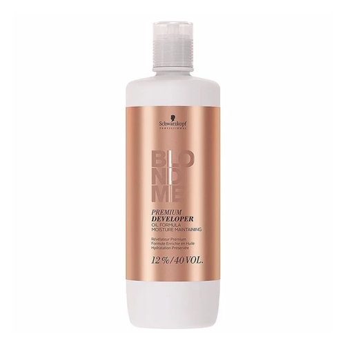 Blond Me Oxidante Premium – 40Volumes- 12%-1000ml