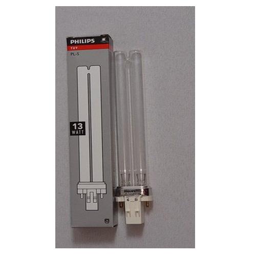 Lâmpada Para Esterilizador Sensor Philips 13W