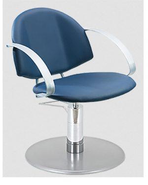 Cadeira Bianca Cabeleireiro P14