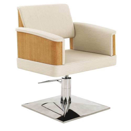 Cadeira Cabeleireiro Air Hidráulica