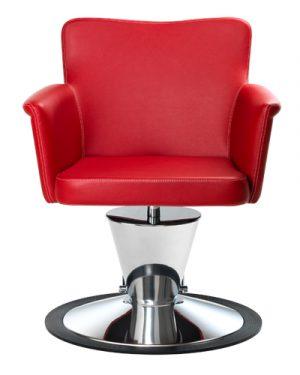 Cadeira Cabeleireiro Babila Hidráulica