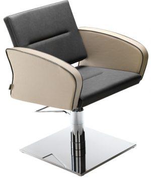Cadeira Cabeleireiro Davida Elegance AGV