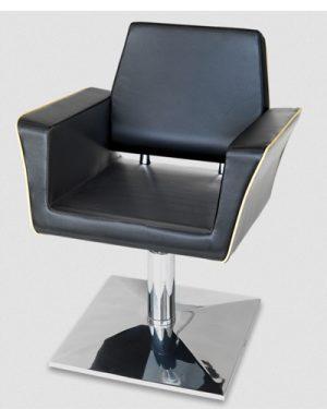 Cadeira Cabeleireiro Oyster Elegance Hidráulico