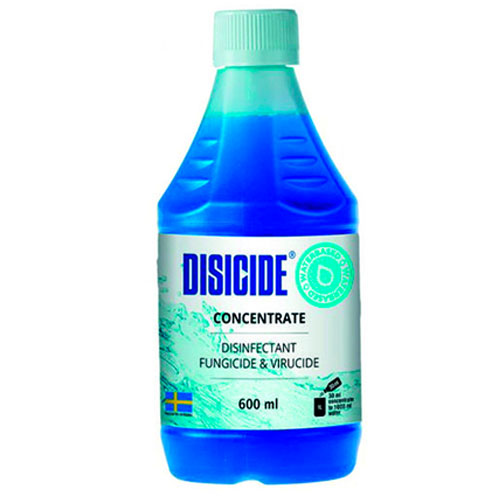 Desinfetante Concentrado Disicide