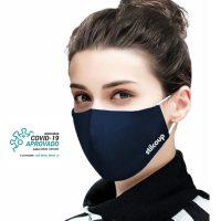 Máscara Social Reutilizável Certificada Lavável Stilcoup