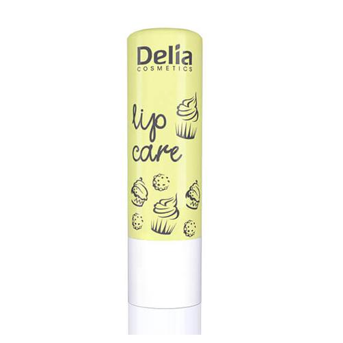 Delia Lip Care Batom Protector Amarelo - 4.9g
