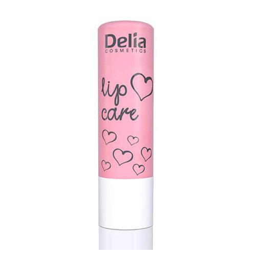 Delia Lip Care Batom Protector Rosa - 4.9g