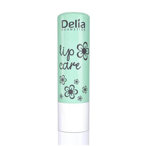 Delia Lip Care Batom Protector Verde - 4.9g