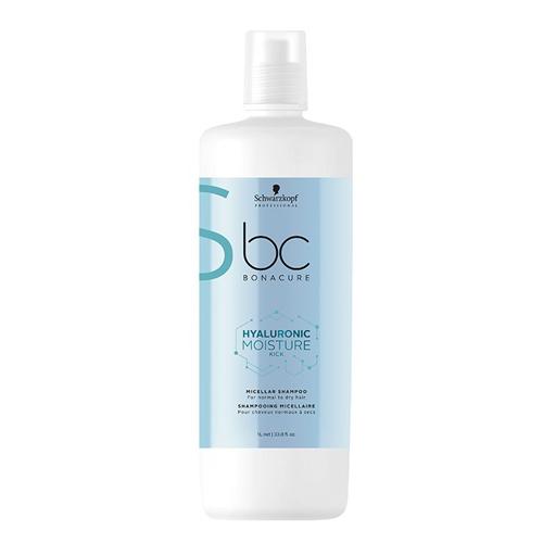 Schwarzkopf Bonacure Shampoo Moisture Micellar 1L