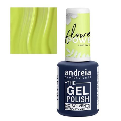 Andreia The Gel Polish Flower Power - FP2