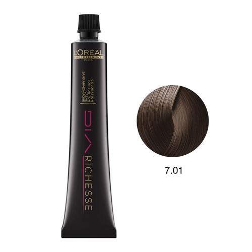L'Oréal DiaRichesse Coloração Nº7.01 - 50ml