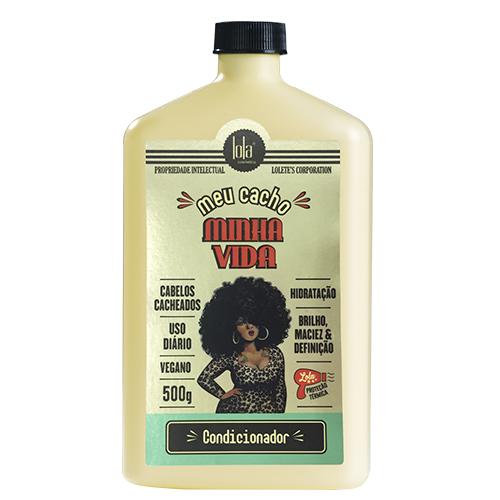 Meu Cacho Minha Vida - Lola Condicionador Hidratante 500ml