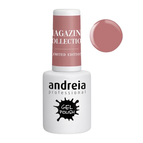 Andreia Verniz Gel Magazine Collection - MZ5