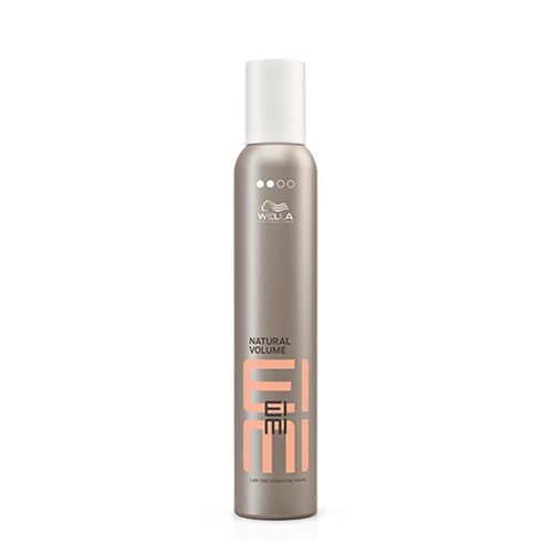Wella Eimi Natural Volume Espuma Fix2 - 300ml