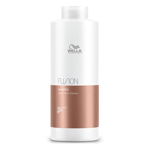 Wella Fusion Shampoo Intense Repair 1000ml