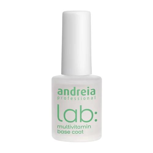 Andreia Lab Multivitamin Base Coat - 10.5ml