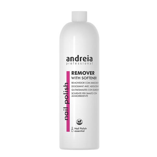 Andreia Removedor de Verniz com Amaciador - 1000ml
