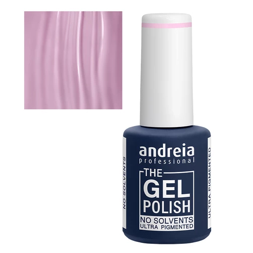 Andreia The Gel Polish Authentic Collection - G43