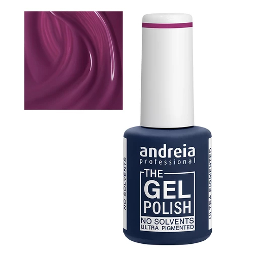 Andreia The Gel Polish Authentic Collection - G44