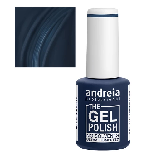 Andreia The Gel Polish Authentic Collection - G46