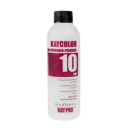 Kaycolor Creme Oxidante 10 volumes - 150ml