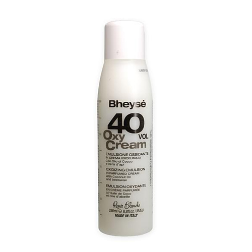 Oxidante Renee Blanche Oxycream 40v - 250ml