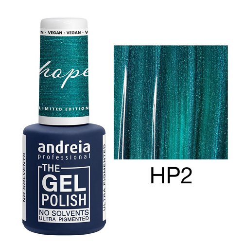 Andreia The Gel Polish Hope Collection - HP2