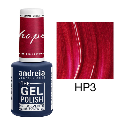 Andreia The Gel Polish Hope Collection - HP3