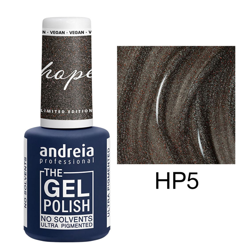 Andreia The Gel Polish Hope Collection - HP5