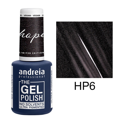 Andreia The Gel Polish Hope Collection - HP6