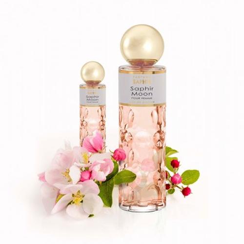 Perfume Moon de Saphir 200ml
