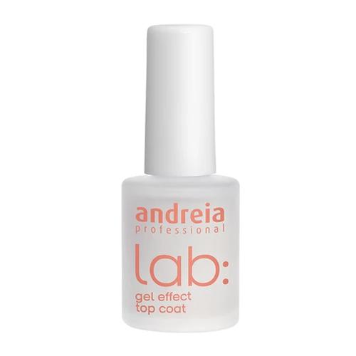 Andreia Lab Gel Effect Top Coat - 10.5ml