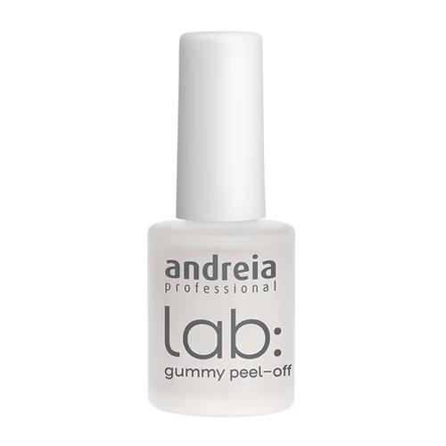 Andreia Lab Gummy Peel Off Protector Cuticulas - 10.5ml
