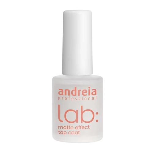 Andreia Lab Matte Effect Top Coat - 10.5ml