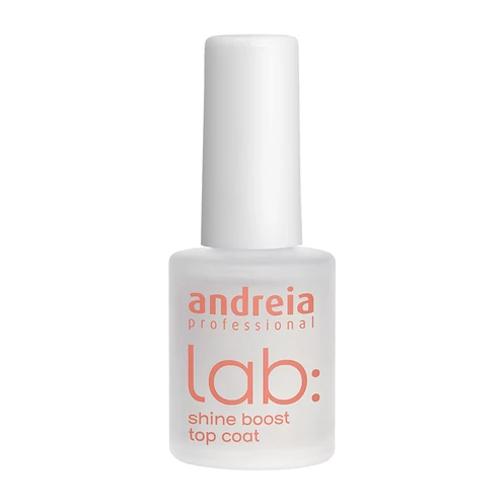 Andreia Lab Shine Boost Top Coat - 10.5ml