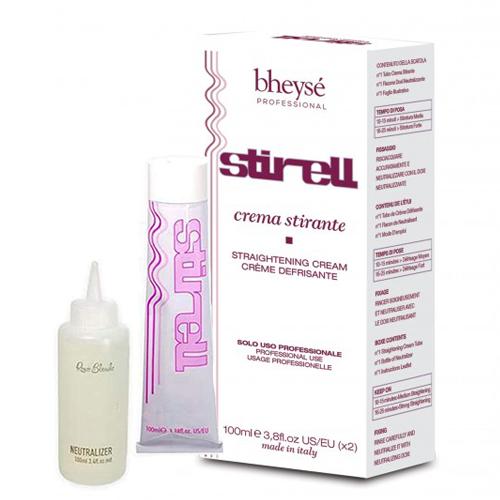 Bheysé Stirell - Creme Desfrizante 100ml