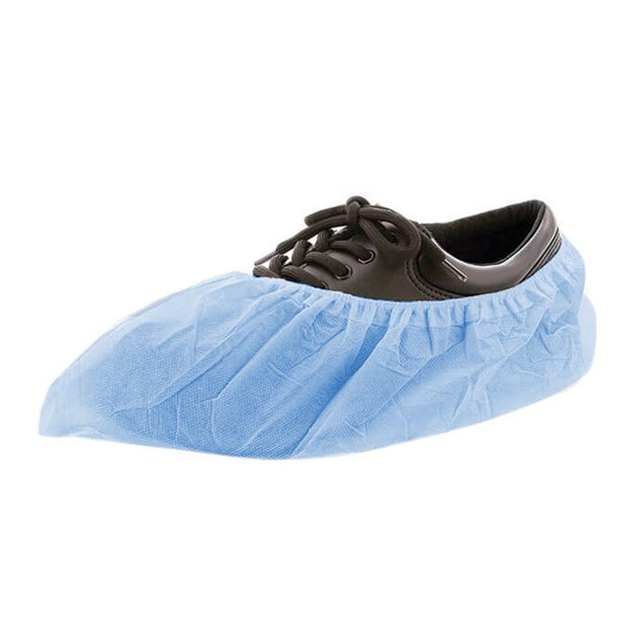 Cobre Sapatos Descartáveis - 100uni