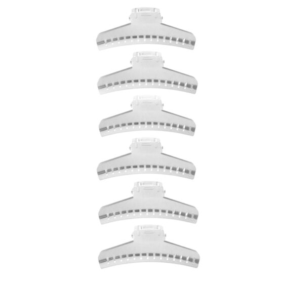 Molas de Corte Prateadas 0070 - 6 Unidades