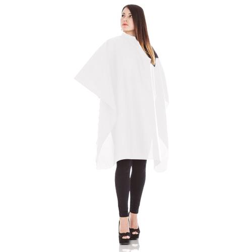 Penteador Xanitalia de Cor Branco - 125x145cm