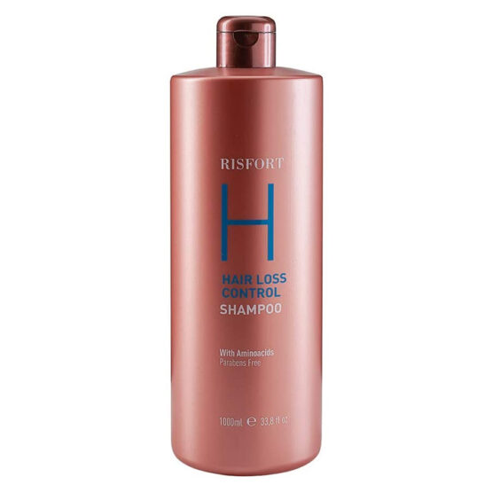 Risfort Shampoo Anti-Queda - 1000ml
