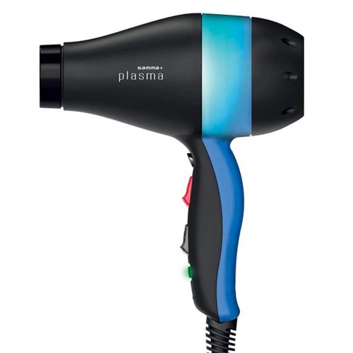 Secador Gamma+ Plasma - Cor Preto