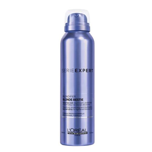 Serie Expert Blondifier Blond Bestie Spray Cabelos Loiros - 150ml