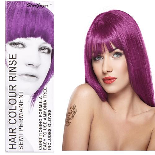 Stargazer Semi Permanente Hair Dye Heather-70ml