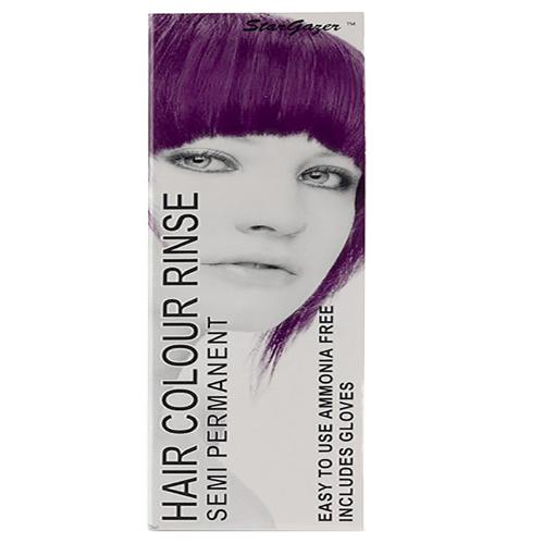 Stargazer Semi Permanente Hair Dye Soft Cerise-70ml