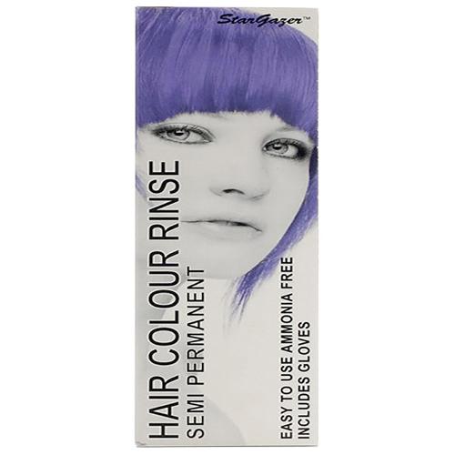 Stargazer Semi Permanente Hair Dye Purple -70ml